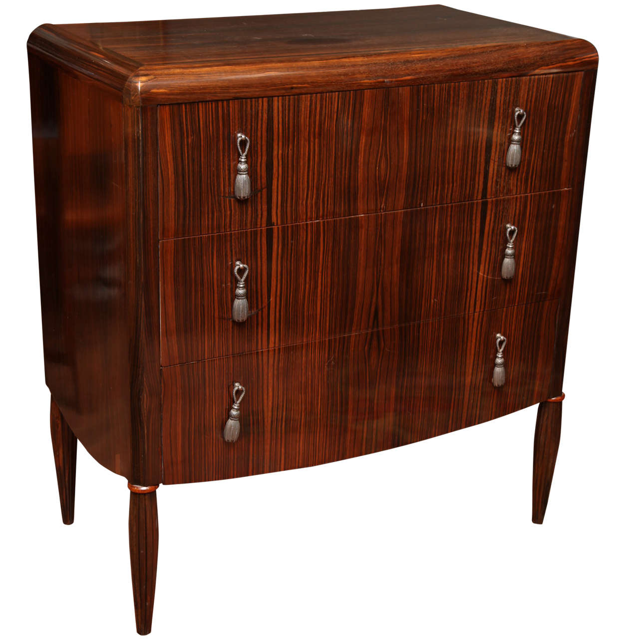 french art deco commode paul stamati gallery