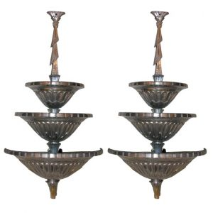American Wall-Sconces
