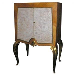 Cabinet by Maison Jansen