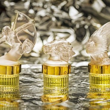 What is the History Behind Lalique?
