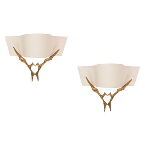 Felix Agostini Wall Sconces