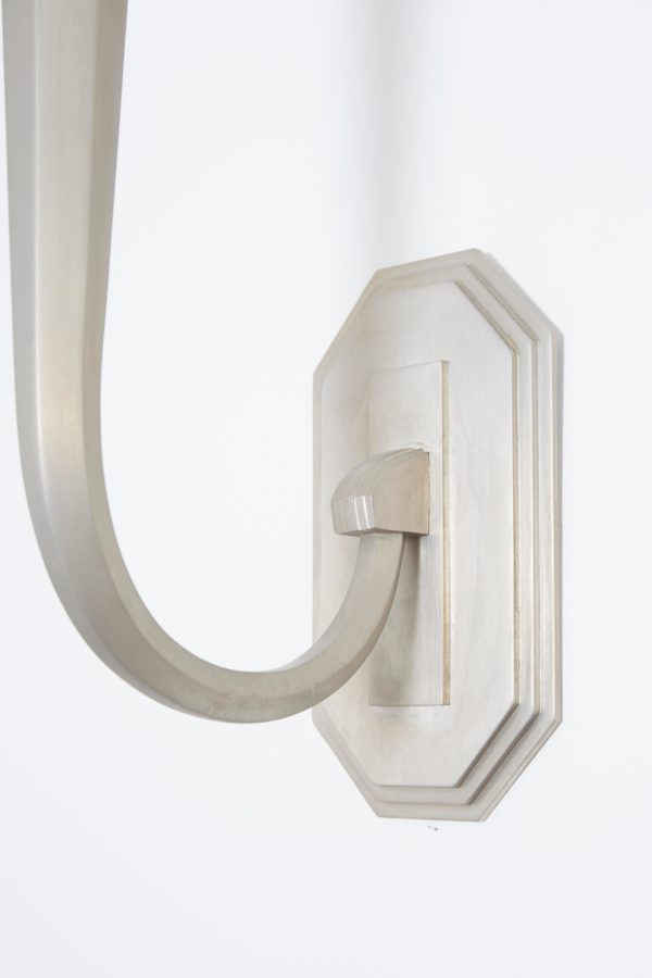 French Art Deco Wall Sconces