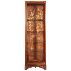 Galle Display Cabinet or Vitrine