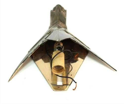 Wall Sconces by Albert Cheuret
