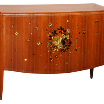 4 main characteristics of Art Deco furniture and how to ensure yours is original
