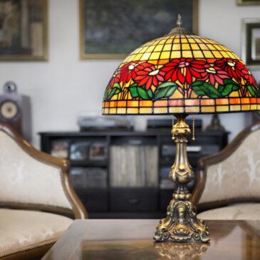 art deco lamp, art deco lamps